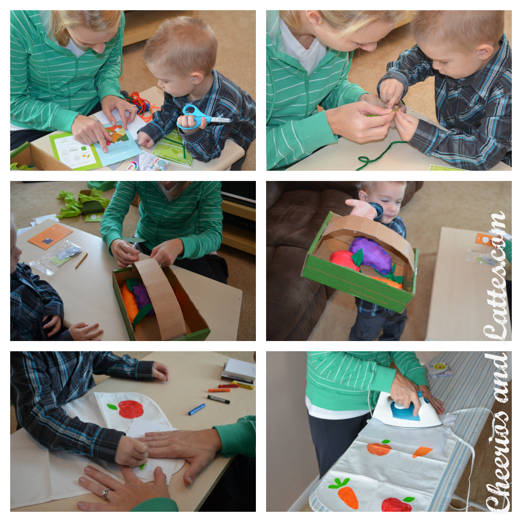 Craft kits for 3 year olds - Kiwi Crate Is The Perfect Gift For A 3 7 Year Old For A Birthday