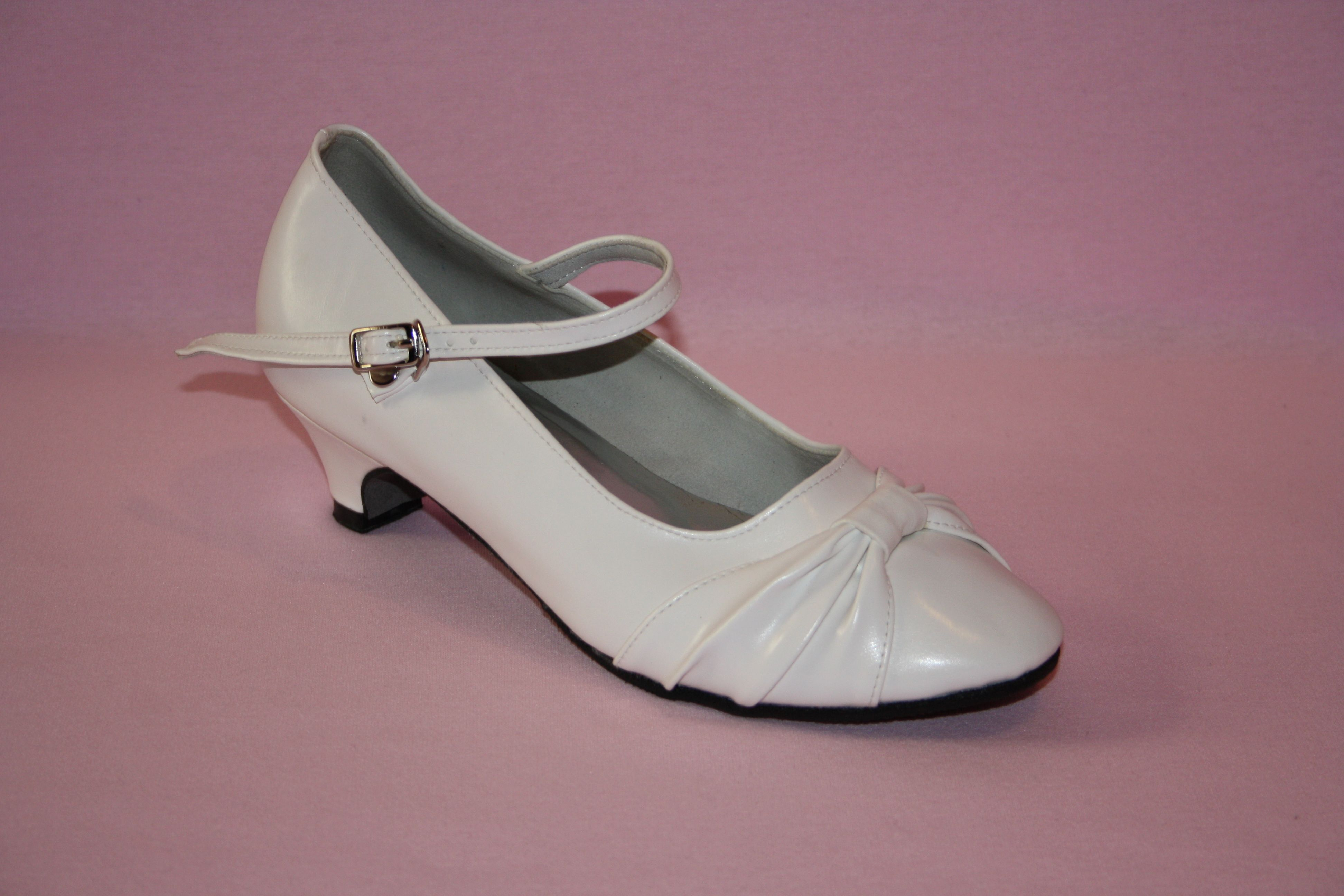 Girls Ivory Shoes Flower Girl Shoes Kids Shoes Prom Shoes Communion Shoes
