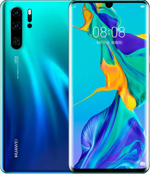 Huawei P30 Pro Gsm Smartphone Huawei Dual Sim