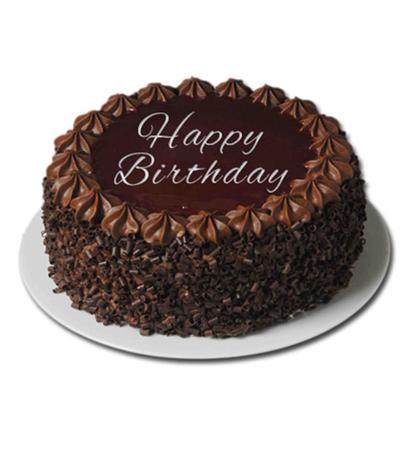 Pleasant Chocolate Birthday Cake Birthday Cake Chocolate Happy Birthday Birthday Cards Printable Nowaargucafe Filternl