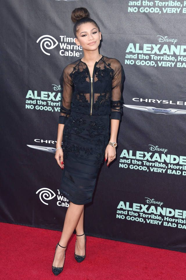 bbea9935a9bd Need inspiration for your New Year s Eve look  100 chic ways to wear the  classic LBD