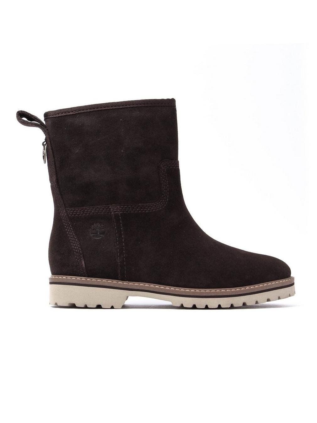Timberland Chamonix Valley Winter Boot Dark Brown Suede Leather Womens Boots  7 US     Sincerely hope you actually do love the image. 0f30cee6c4