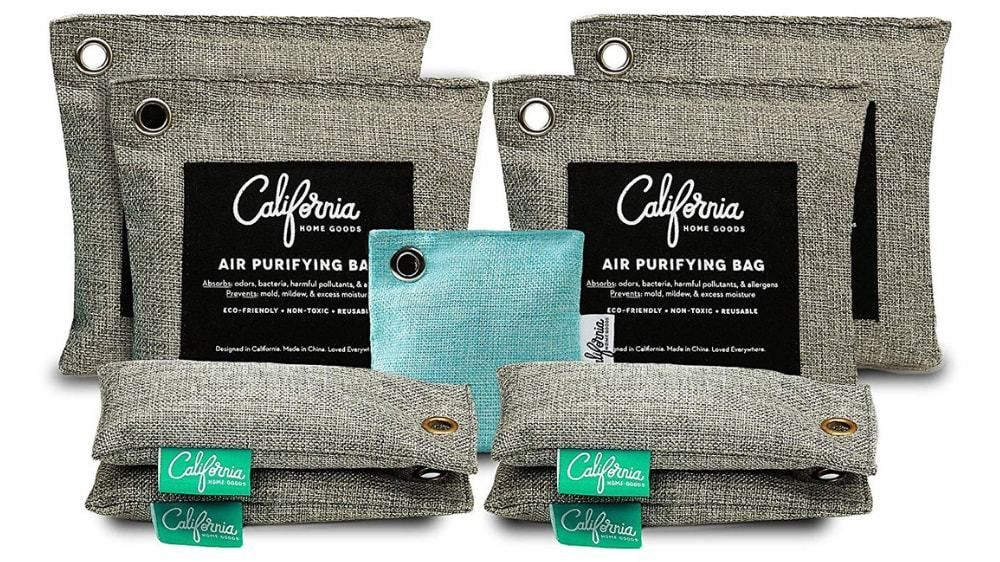 Top 10 Best Charcoal Air Purifying Bags Reviewed In 2020