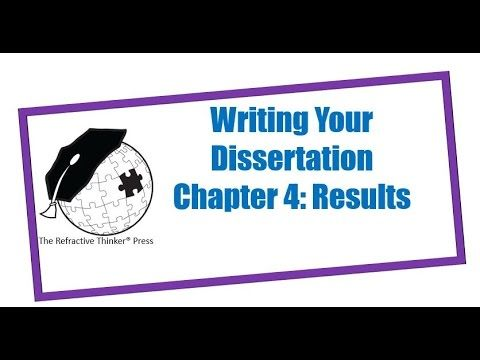 Dr Cheryl Lentz Chapter 4 Result Dissertation Writing Tip Finding And Analysis