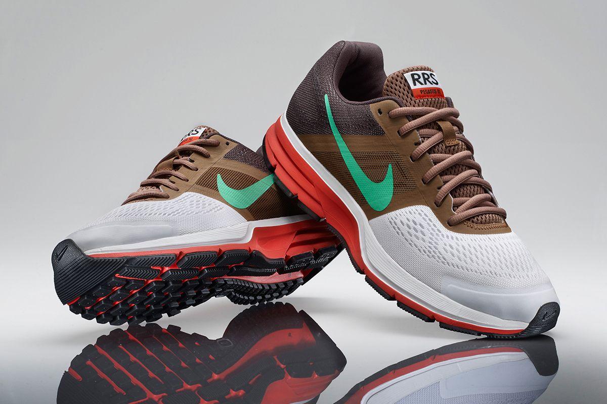 "best service 9310c 838bf Road Runner Sports x Nike Air Pegasus+ 30 ""California"""