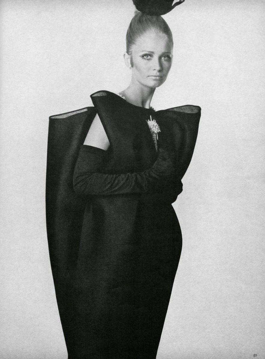 1967 balenciaga haute couture all that beauty pinterest. Black Bedroom Furniture Sets. Home Design Ideas