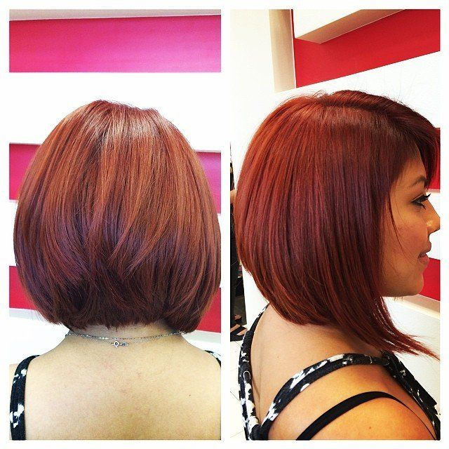 23 Cute Bob Haircuts Styles For Thick Hair Short Shoulder Length Hairstyles