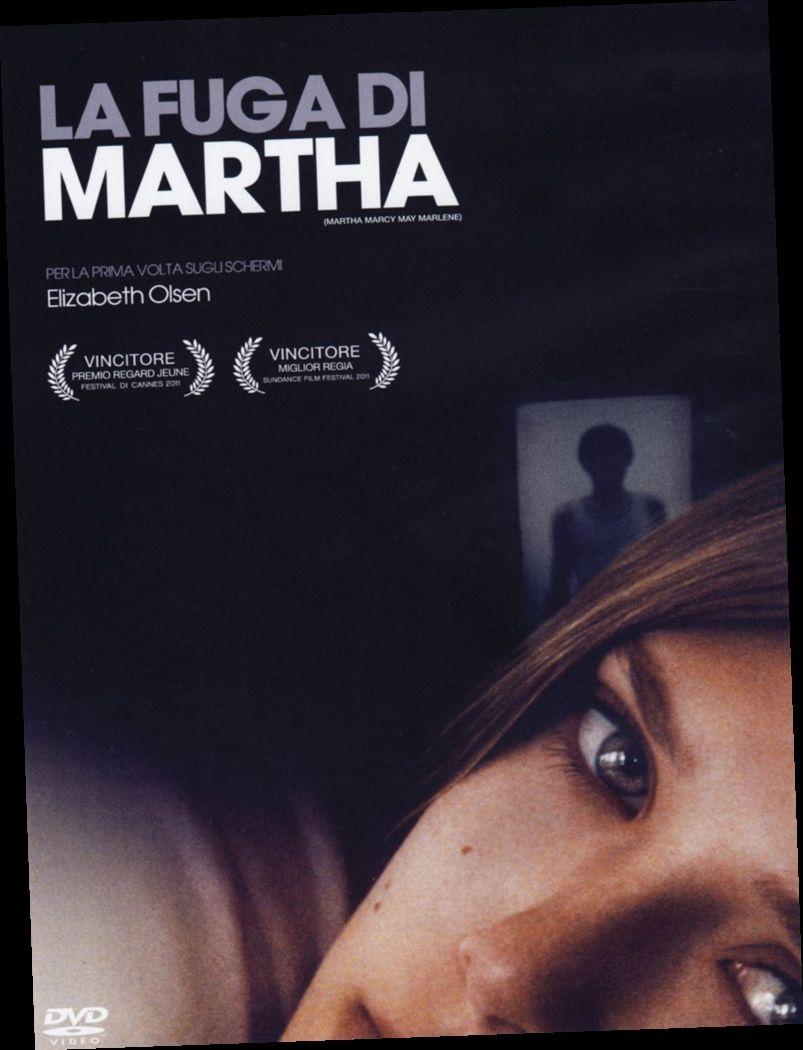 La Fuga Di Martha Film Completo Hd Streaming Italiano Film Watch Elizabeth Olsen Film
