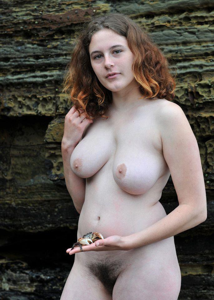 friends nude Make