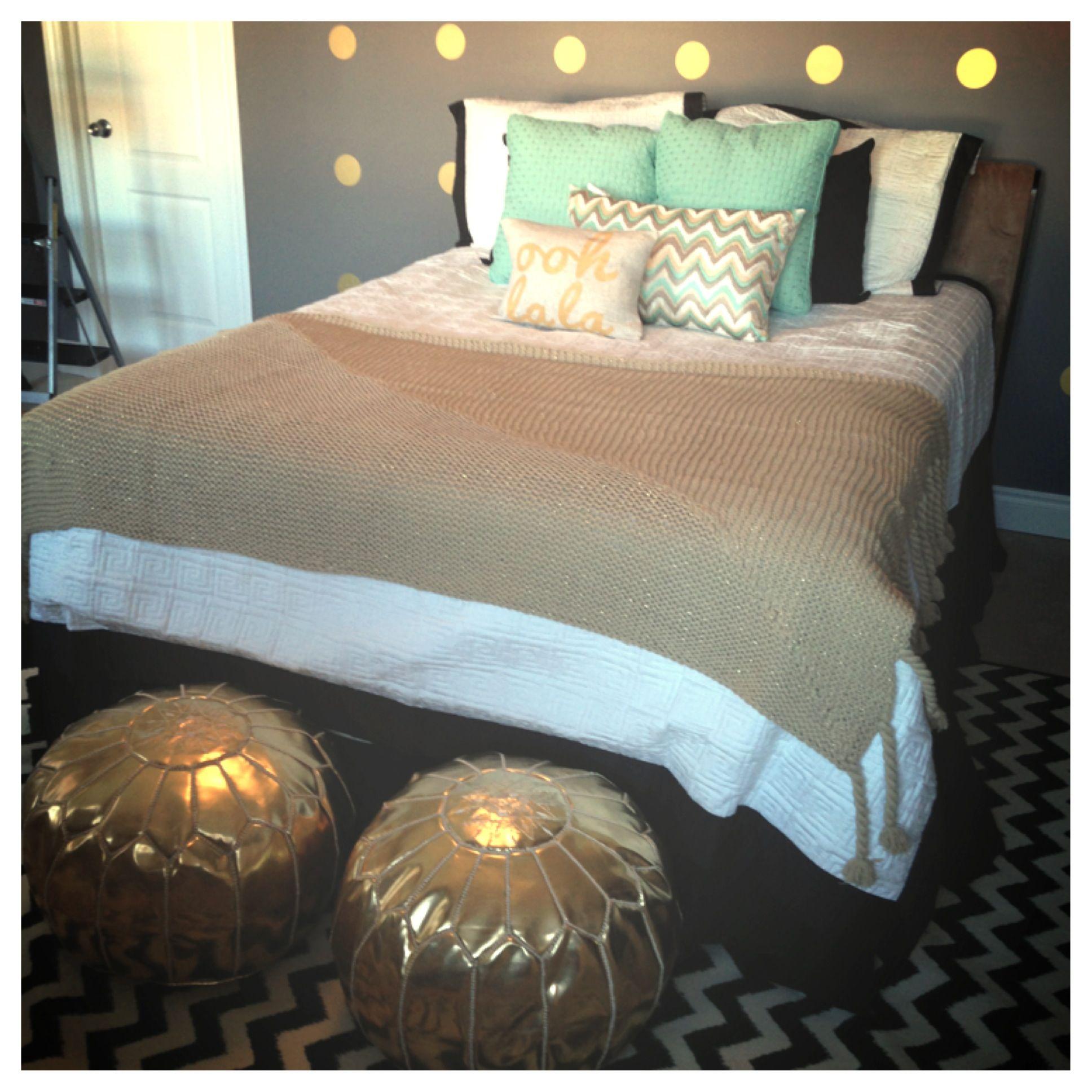 Pin By Elisabeth Buck On Home Sweet Home Girls Bedroom Modern Bedroom Inspirations Bedroom Makeover