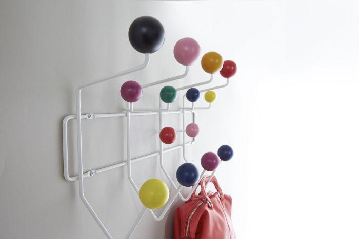 colorful hanger