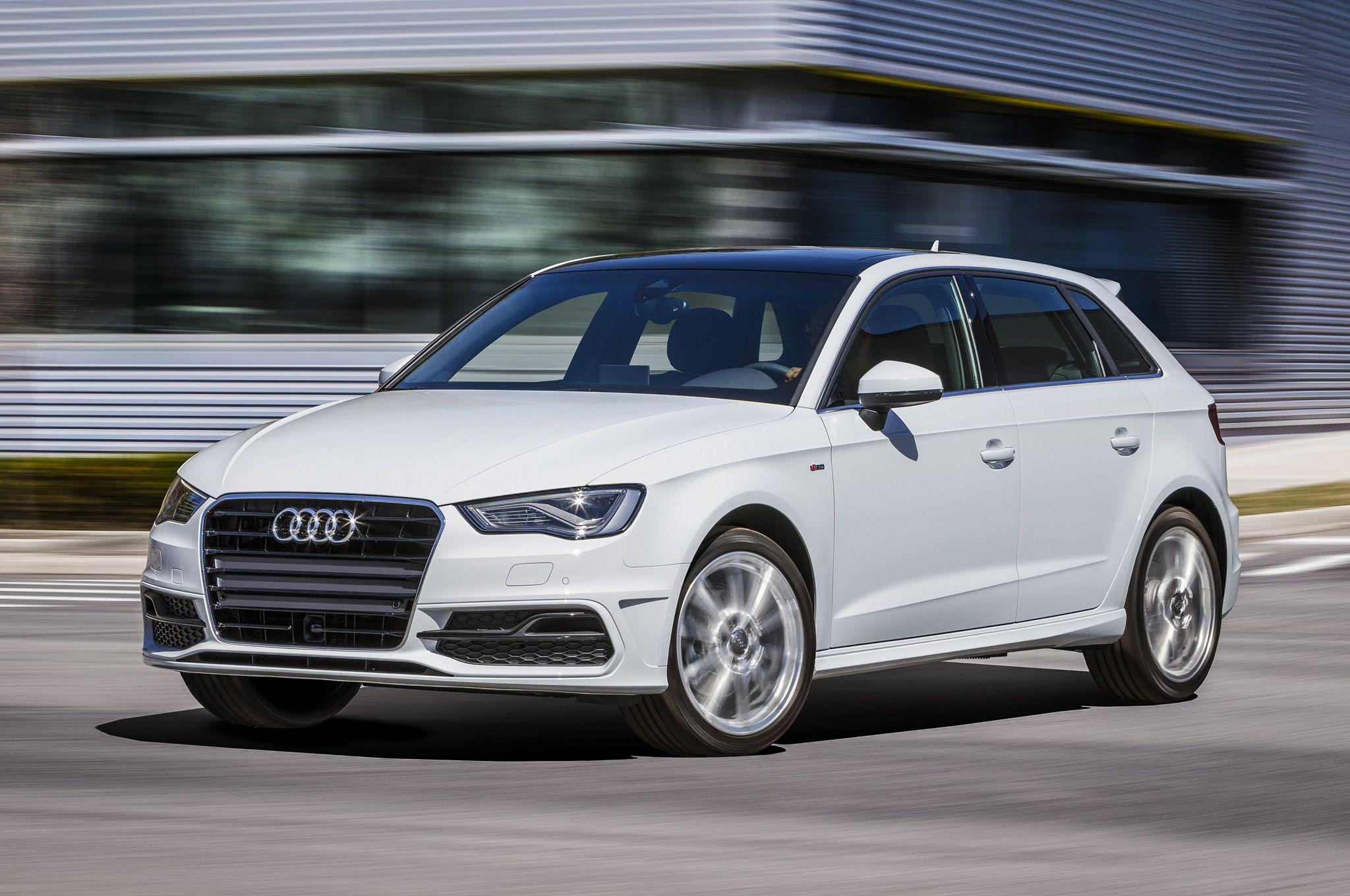 2016 audi A3 review and changes 94f LatzCars Vehicule