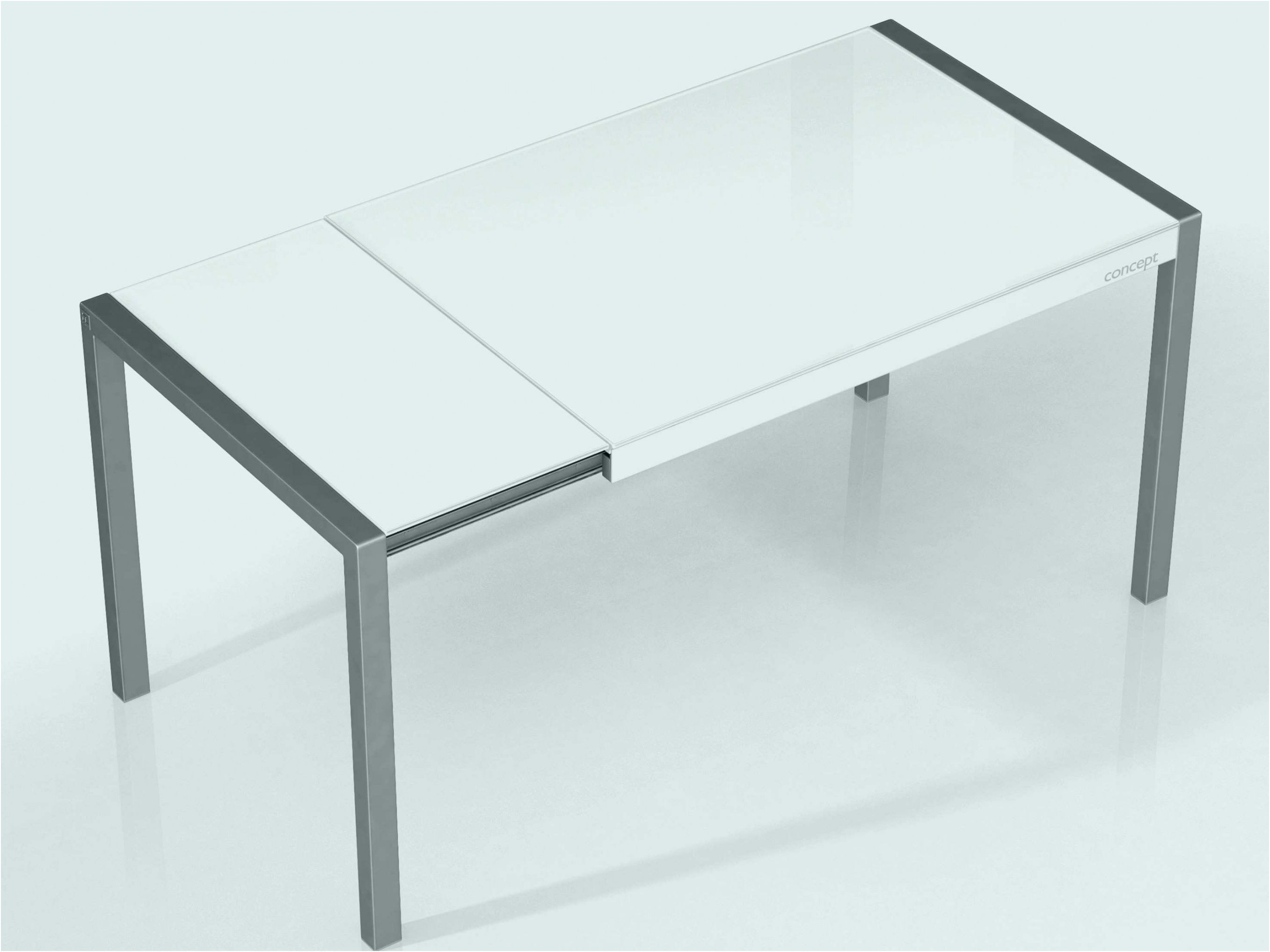 14 Excellent Table Blanche Ikea Image