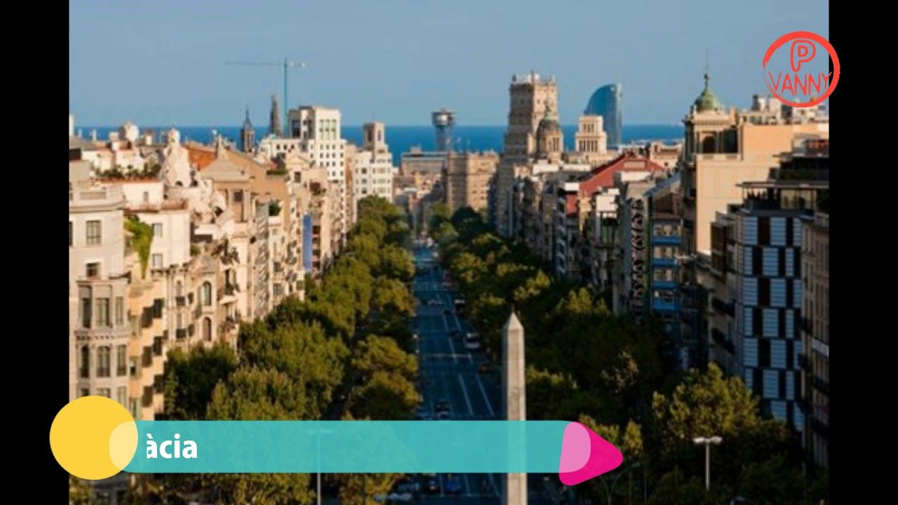 Top 10 Things To Do In Barcelona Things To Do Barcelona