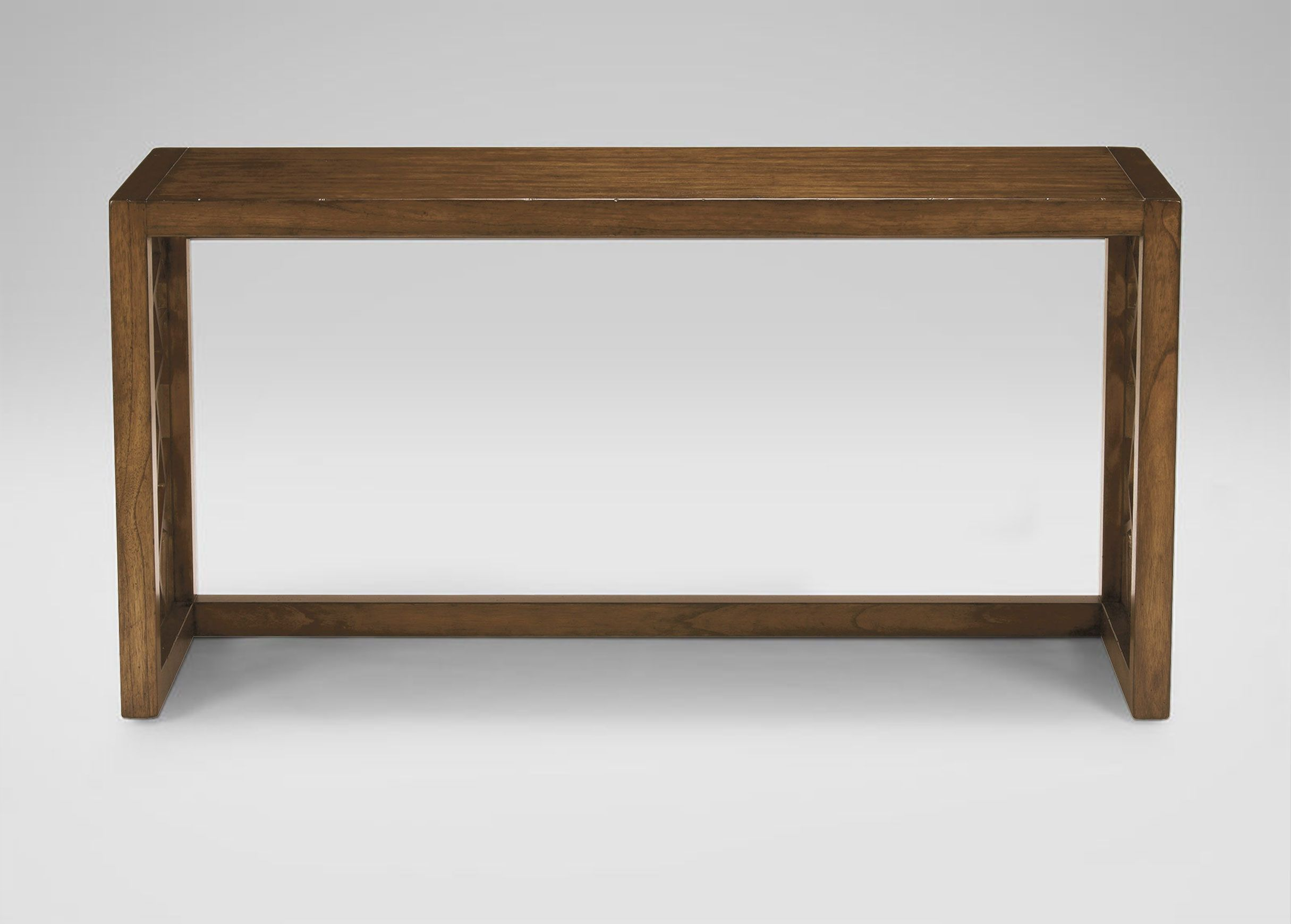 Shatter Console Table   Ethan Allen