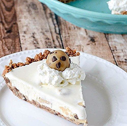Cookie Dough Ice Cream Pie Recipe #cookiedoughfudge Cookie Dough Ice Cream Pie Recipe #proteincookiedough Cookie Dough Ice Cream Pie Recipe #cookiedoughfudge Cookie Dough Ice Cream Pie Recipe #proteinicecream