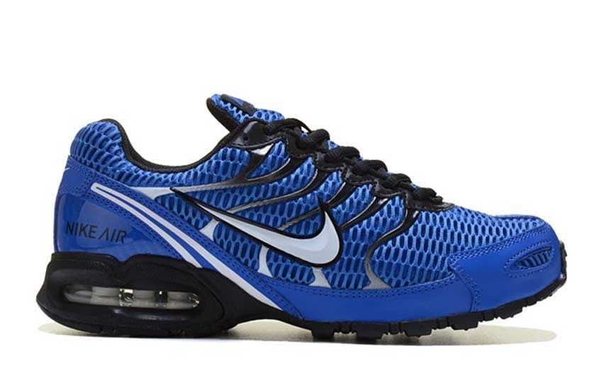 a0f2aa2778d Nike Men s AIR MAX TORCH 4 In Blue Black - http   www.