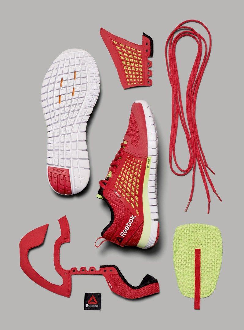 hot sale online e0623 21c58 Pin by Jethro Stride on Reebok   Zapatos, Molde de zapato, Tenis