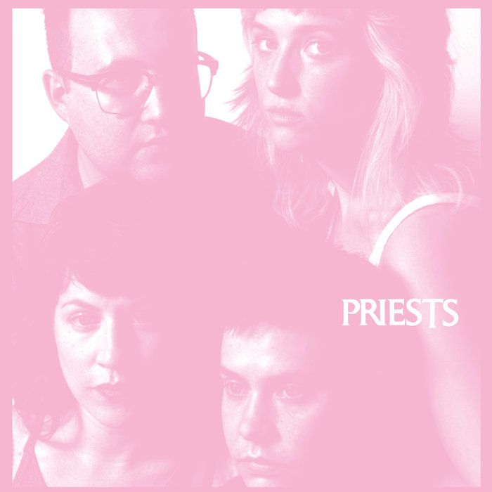 ▶︎ Nothing Feels Natural | PRIESTS