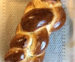CAKE MARBRE MOELLEUX AU CHOCOLAT #stollenalsacien