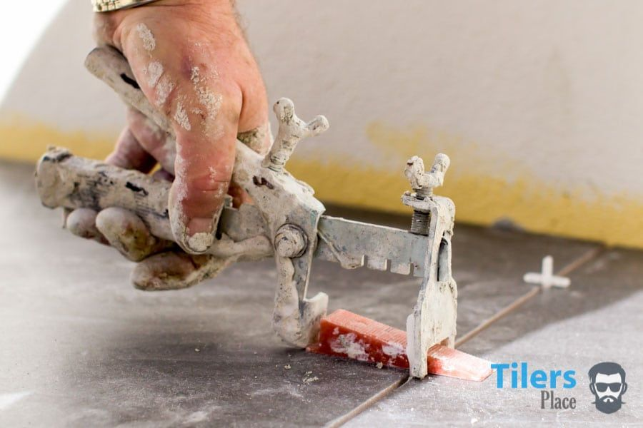 Best Tile Leveling System For 2020 Stop Lipping With Tile Leveling Clips