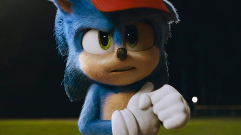 Watch Sonic The Hedgehog 2020 Full Movie Online Free G Flixs