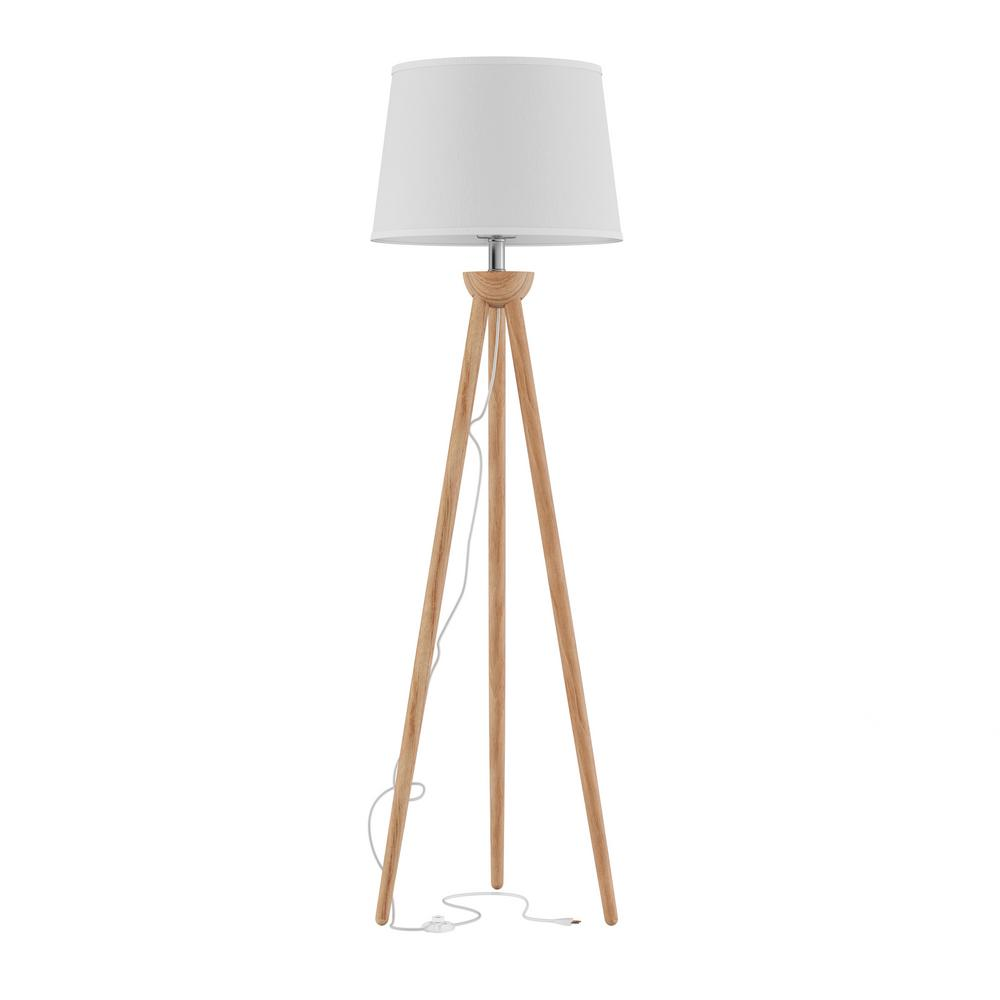 Pin By Rachel Beagles On Icebox Improvements Modern Floor Lamps Lavish Home Tripod Floor Lamps