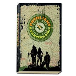 NIrV Pathlight Camper's Bible — Biblica