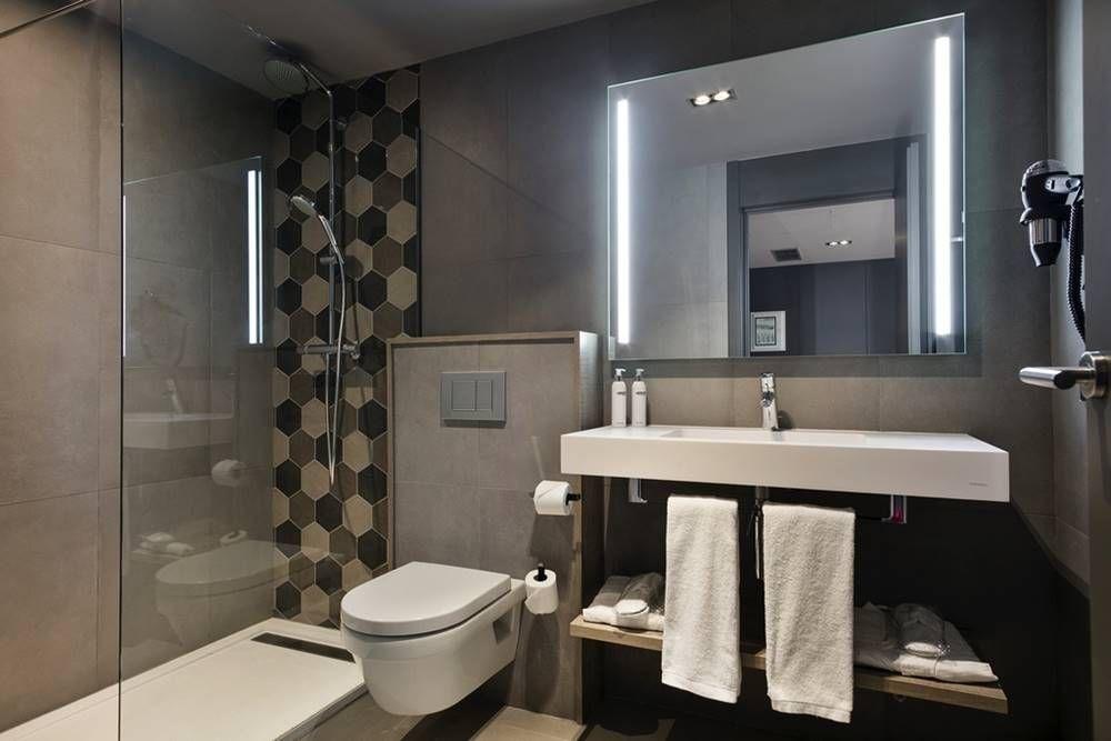 Ba os hoteles lujo colaboraciones y proyectos ba o collaborations and bathroom projects - Banos de lujo ...