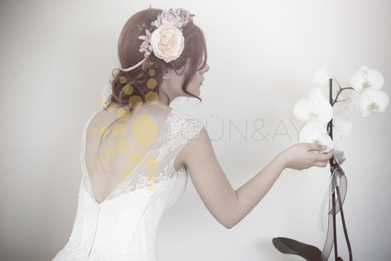 Wedding Upto Hairstyles / GELİN TOPUZLARI, #gelin #gelinlik #düğün ...