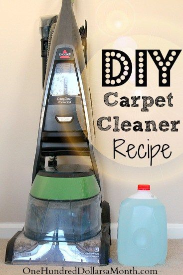 Tips For Steam Cleaning Carpets My Favorite Diy Carpet