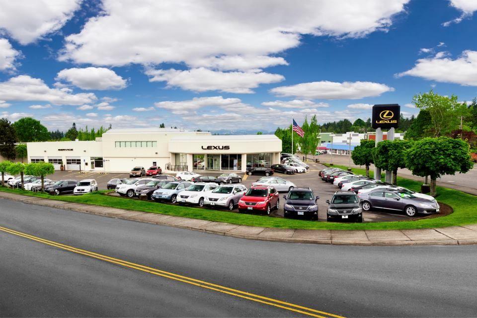 Attractive Kuni Lexus Of Portland 8840 SW Canyon Road Portland, OR 97225 855 433 7610