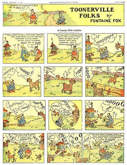 Toonerville Folks - Wikipedia