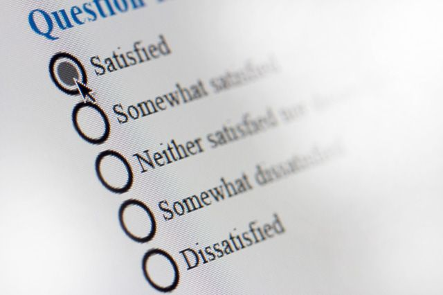 The 9 Questions that Should Be in Every Employee Engagement Survey - employee survey