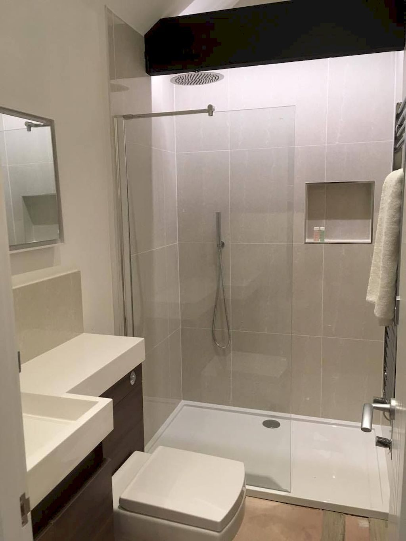 Bathroom Items Blue And White Bathroom Set Blue Brown Bathroom Decor Small Shower Room Ensuite Shower Room Small Bathroom