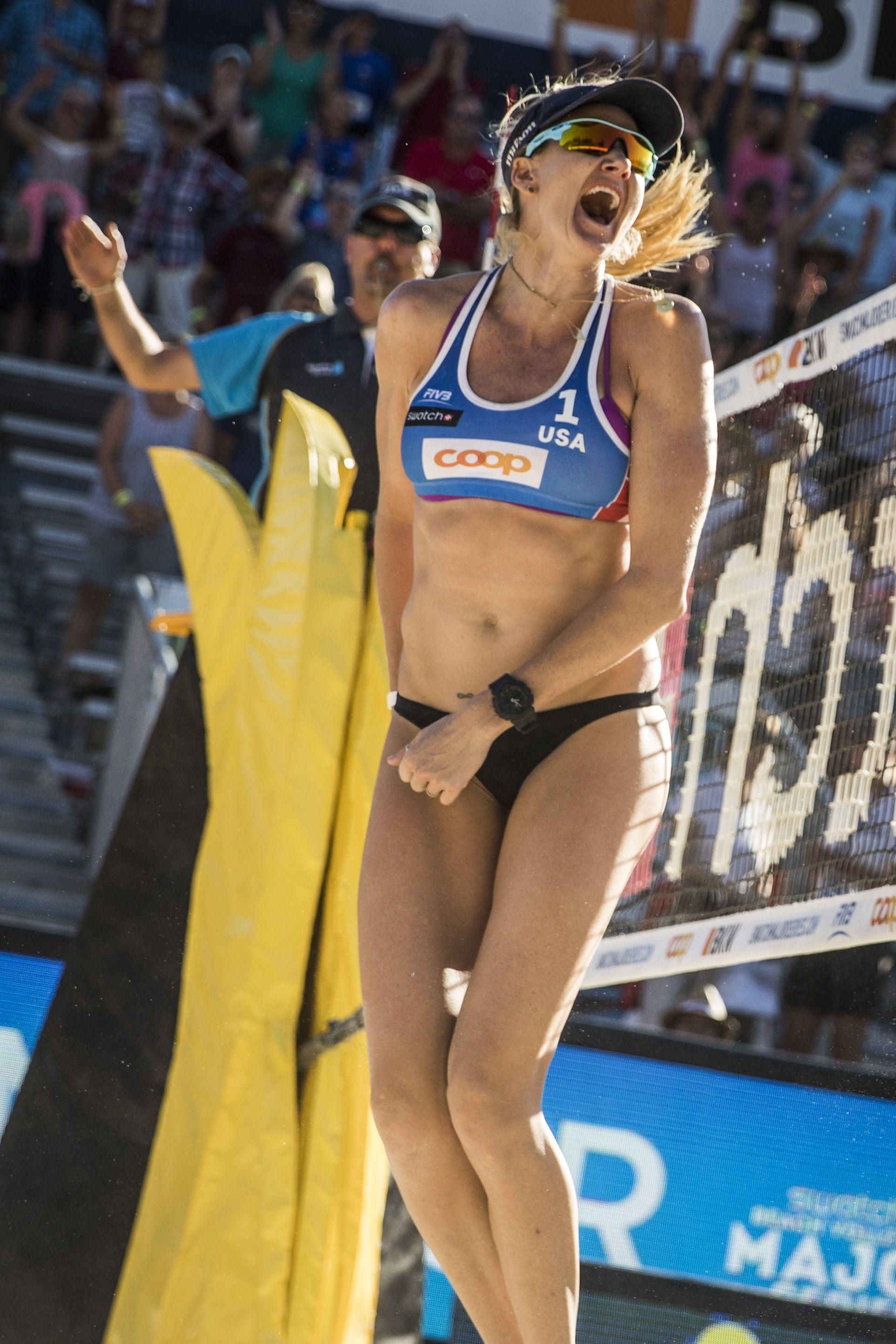 kerri walsh jennings best beach volleyball 3 | Volleywood ...
