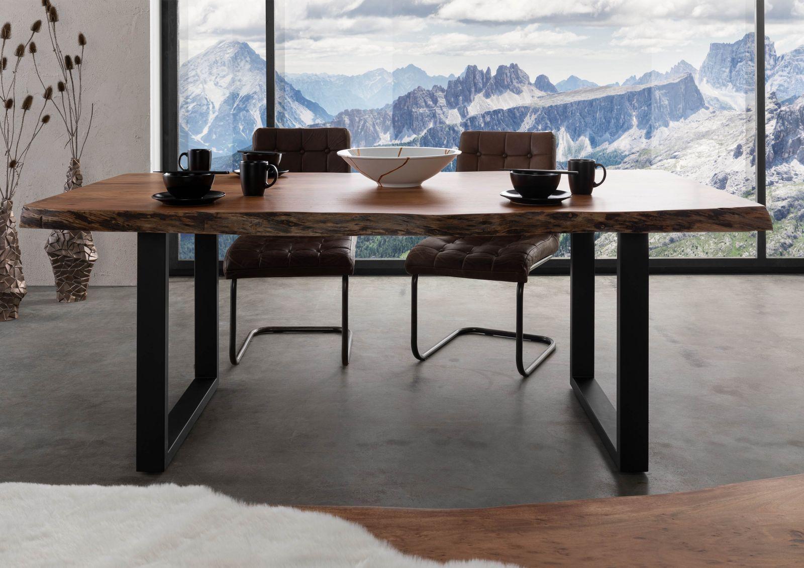 #massivmoebel24 #Akazie #Akazienholz #wood #wohnen #holzdetail #massiv #Inspiration #interior #Esszimmer #Möbel #holz #instainterior #instahome #interiorlover #diningroom #table #tisch #modern #furniture  #einrichtung #einrichtungsideen #decoracao #decorideas #bamberg #modernhomes #dailyinterior #diningtable
