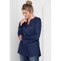 Tunika-Blusen #modefürfrauen