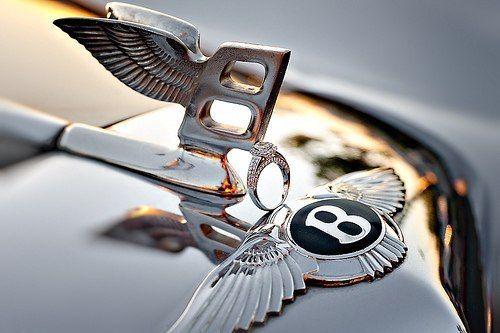 Flying B, Bentley