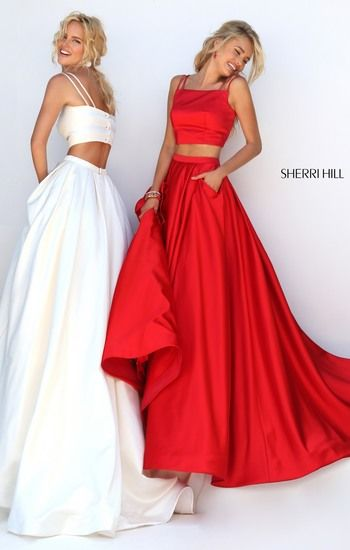 6cdb1f9ba Vestidos hermosos para grados  lostruquitosdeellas