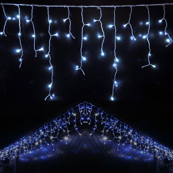 Supplier Of Led Icicle Lights Christmas Lights Idessic Icicle