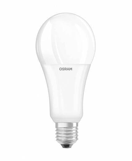 LED-lamp E27 Peer 21 W = 150 W Warmwit Dimbaar OSRAM 1 stuks ...