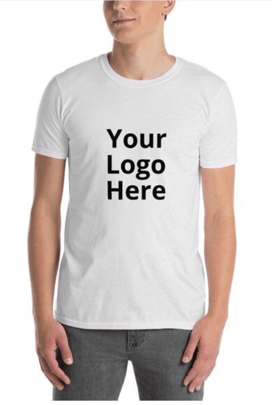 9f412350 Excited to share the latest addition to my #etsy shop: Custom Personalized  T Shirt with Your image, picture, logo or print. Design your own shirt for  ...