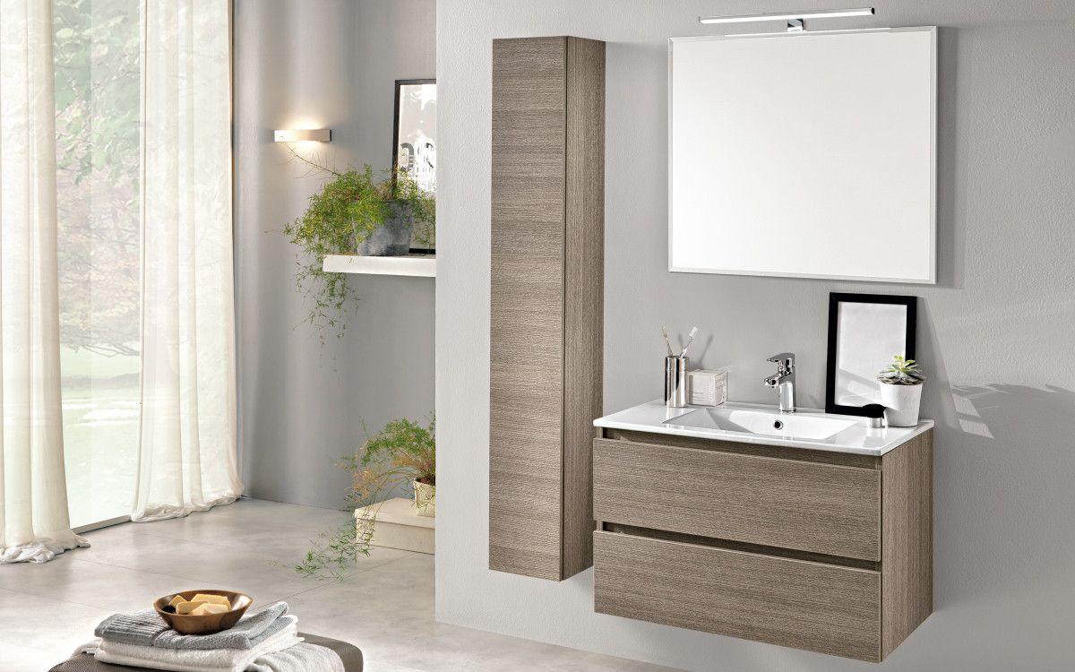 Sospesa Arredamento bagno, Moderno, Bagno