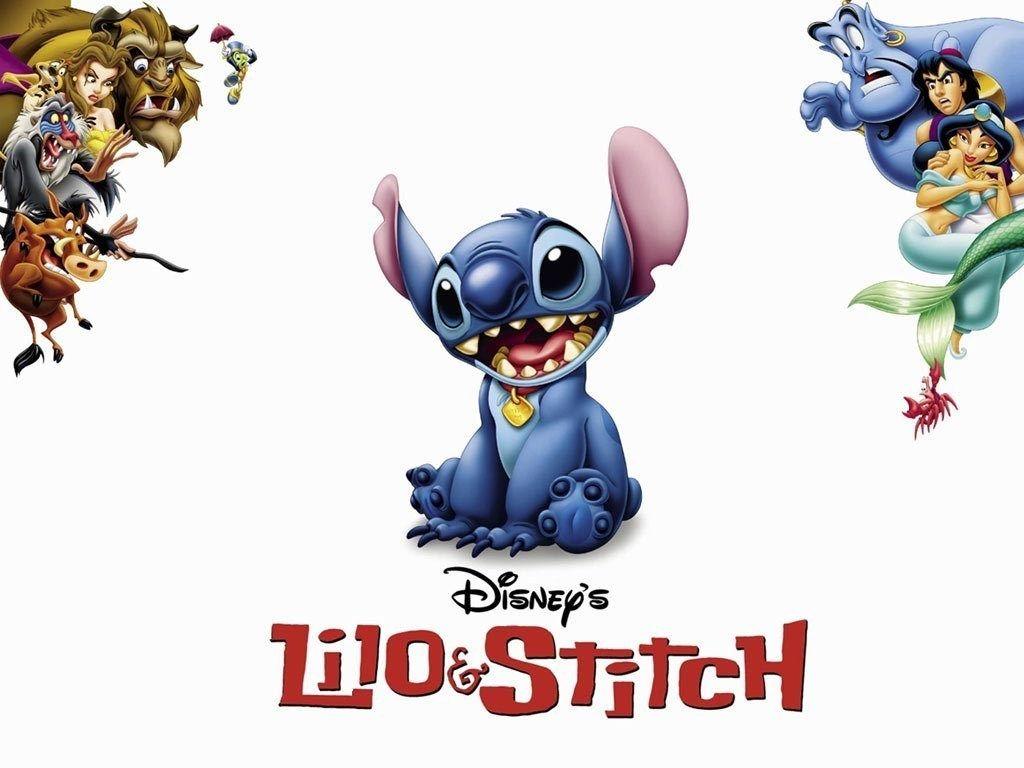 Image Lilo Et Stitch Lilo Et Stitch Dessin Anime Images Disney