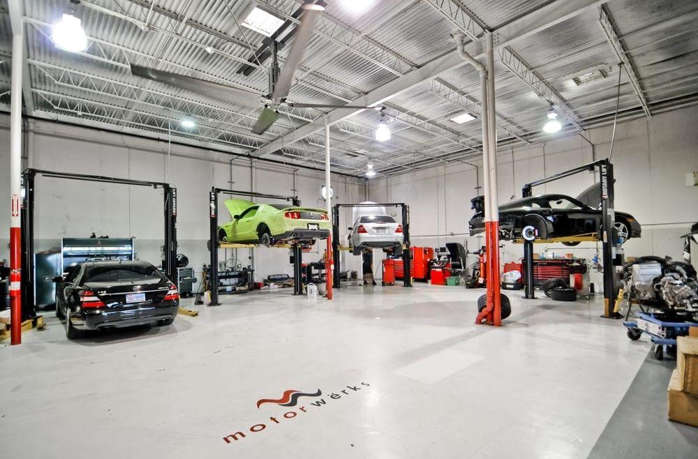 Car Service Center Service maintenance, Service, Dream