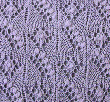 Estonian Lace Flowers More Great Patterns Like This Lace Knitting