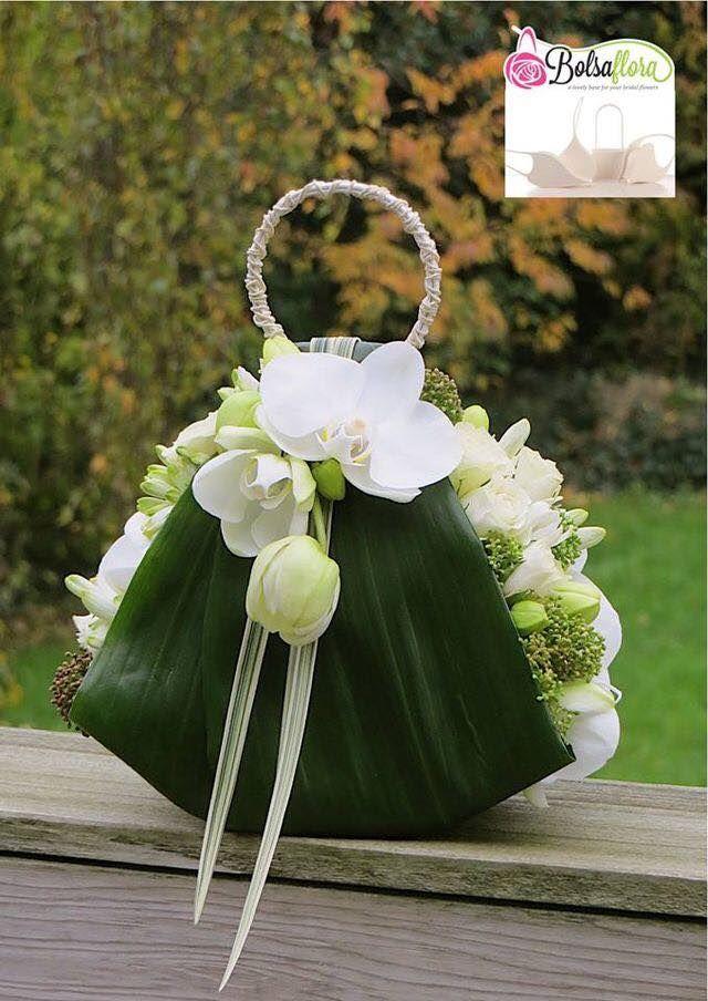 11 modèles originaux de bouquets de fleurs pour la mariée