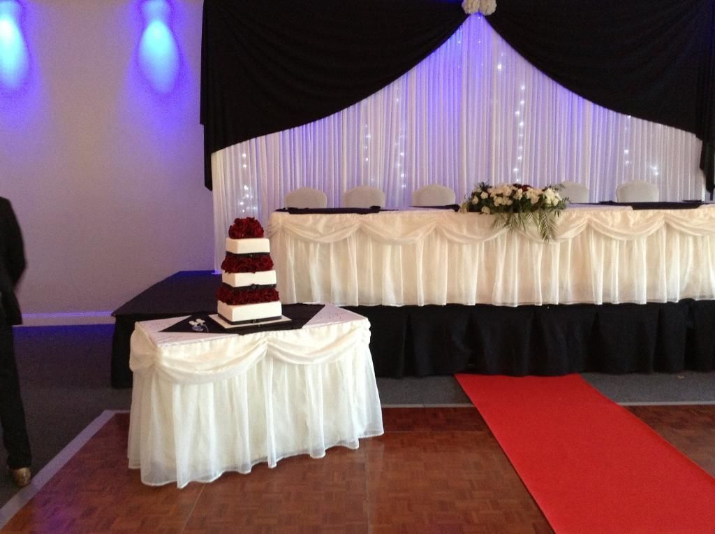 NIGERIAN CATERING SERVICES, WEDDING DECORATION, WEDDING