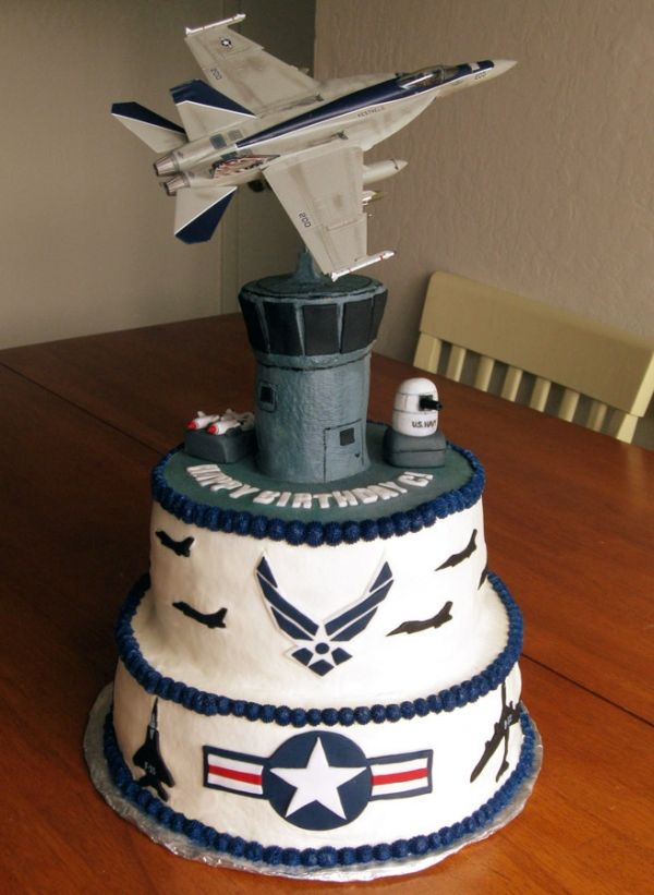 Us Air Force Navy Cake Navy Cakes Military Cake Air Force Birthday